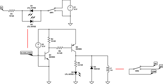 opto-isolated-relay